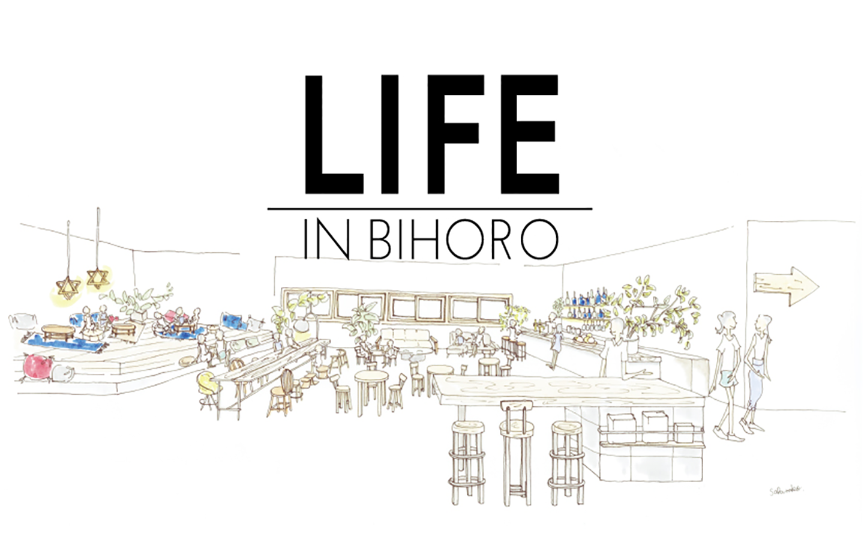 LIFE IN BIHORO
